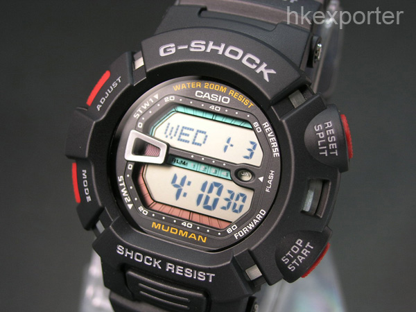 baby g shock instruction manual