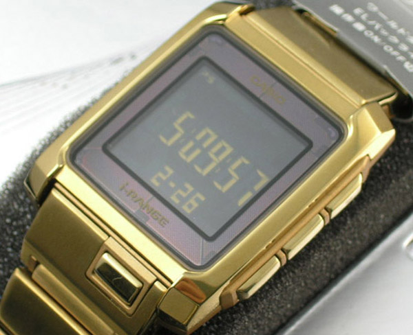 Casio G Shock New Model Golden Colour